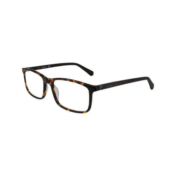 Guess Brown 1948 - Eyeglasses - Left
