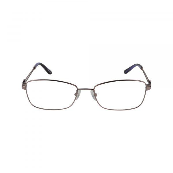 Bulova Pink Twist Bella Vista - Eyeglasses - Front