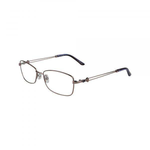 Bulova Pink Twist Bella Vista - Eyeglasses - Left