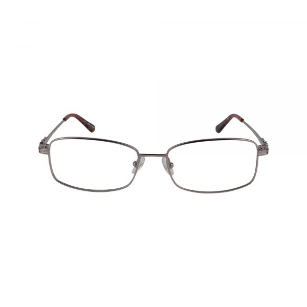 Bulova Pink Twist Foxtown - Eyeglasses - Front
