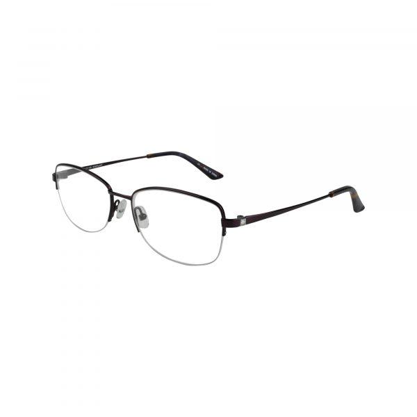Bulova Purple Twist Harmonie Park - Eyeglasses - Left