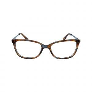 Candies Brown 155 - Eyeglasses - Front