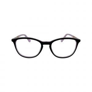 Candies Brown 142 - Eyeglasses - Front