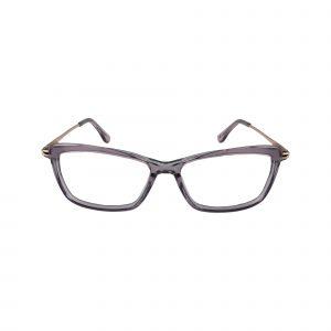 Candies Gunmetal 174 - Eyeglasses - Front