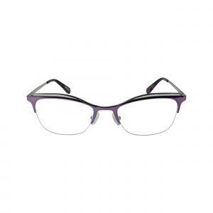 Cover Girl Purple 4003 - Eyeglasses - Front