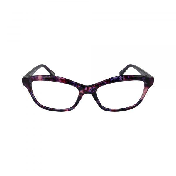 Cover Girl Purple 558 - Eyeglasses - Front