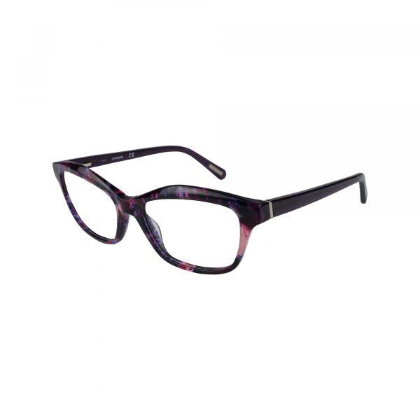 Cover Girl Purple 558 - Eyeglasses - Left
