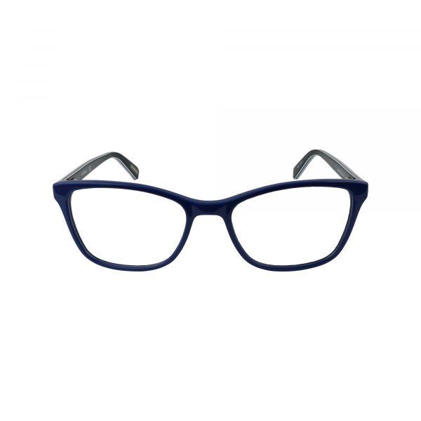 Cover Girl Blue 484 - Eyeglasses - Front