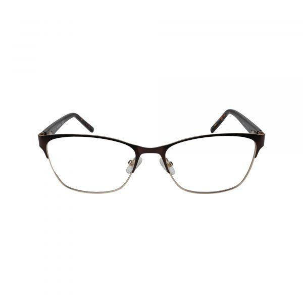 Cover Girl Black 464 - Eyeglasses - Front