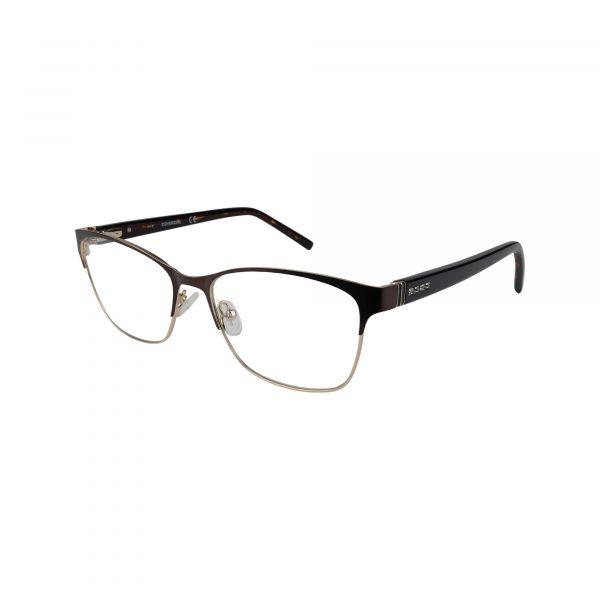 Cover Girl Black 464 - Eyeglasses - Left