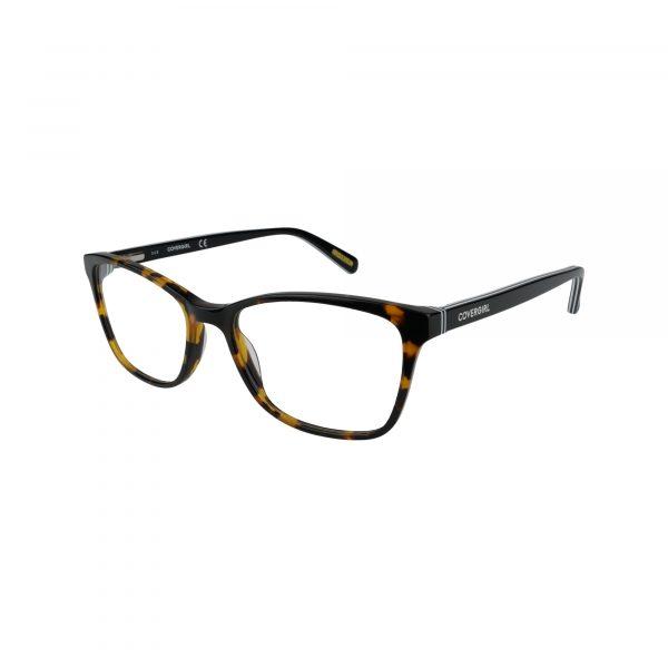 Cover Girl Brown 484 - Eyeglasses - Left