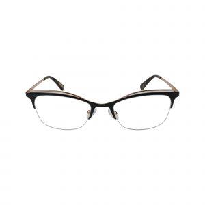 Cover Girl Black 4003 - Eyeglasses - Front