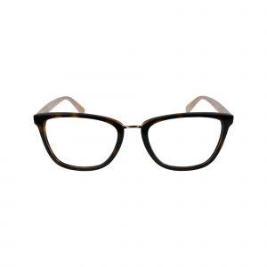 Cover Girl Brown 470 - Eyeglasses - Front