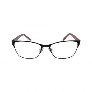 Cover Girl Red 464 - Eyeglasses - Front
