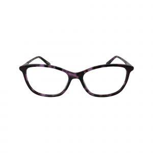 Cover Girl Purple 4001 - Eyeglasses - Front