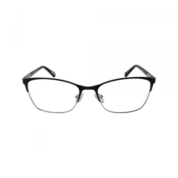 Cover Girl Black 4005 - Eyeglasses - Front