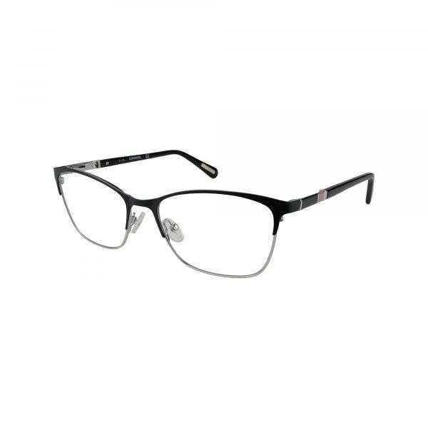 Cover Girl Black 4005 - Eyeglasses - Left