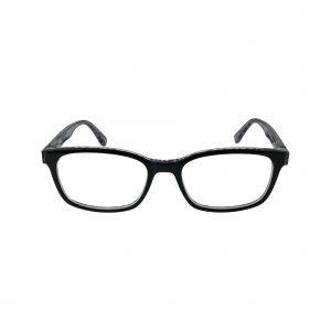 Cover Girl Black 529 - Eyeglasses - Front
