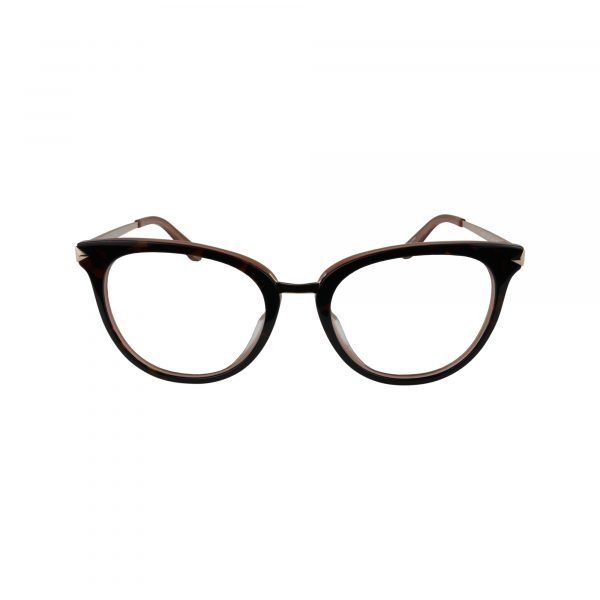 Guess Brown 2753 - Eyeglasses - Front
