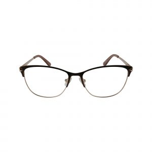 Guess Brown 2755 - Eyeglasses - Front