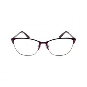 Guess Purple 2755 - Eyeglasses - Front