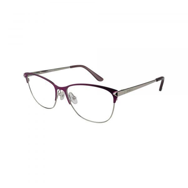 Guess Purple 2755 - Eyeglasses - Left