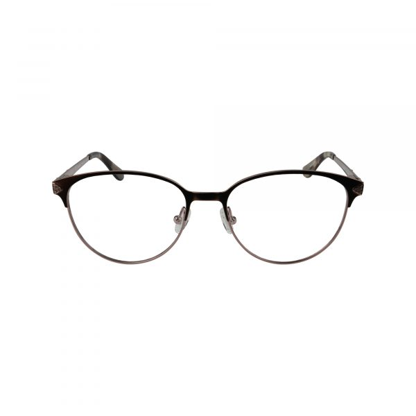Guess Brown 2633 - Eyeglasses - Front