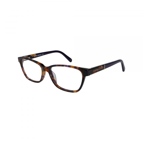 Banana Republic Multicolor Clare - Eyeglasses - Left