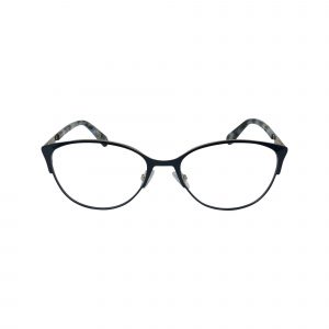 Banana Republic Blue Gold Rayna - Eyeglasses - Front
