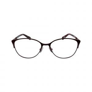 Banana Republic Burgundy Pink Rayna - Eyeglasses - Front