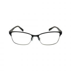 Banana Republic Black Mabel - Eyeglasses - Front