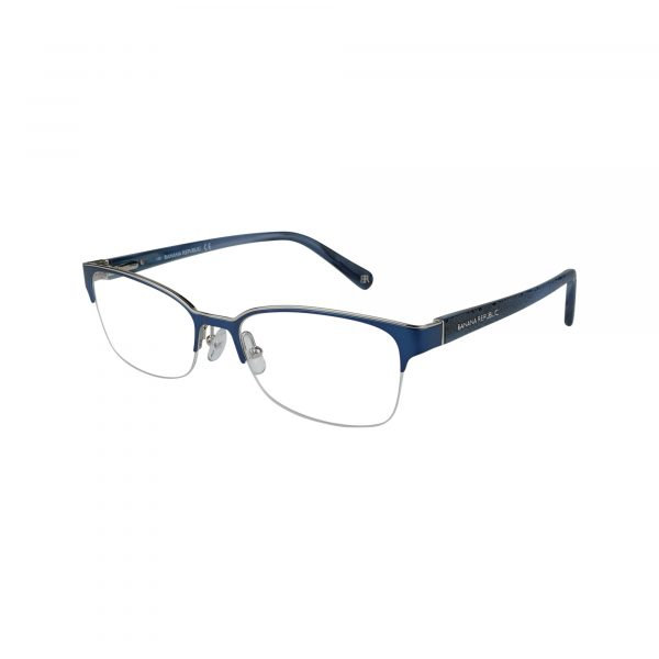 Banana Republic Blue Elsa - Eyeglasses - Left