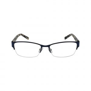 Banana Republic Blue Jordyn - Eyeglasses - Front