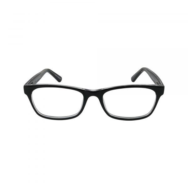 CN B CN Black 72 - Eyeglasses - Front