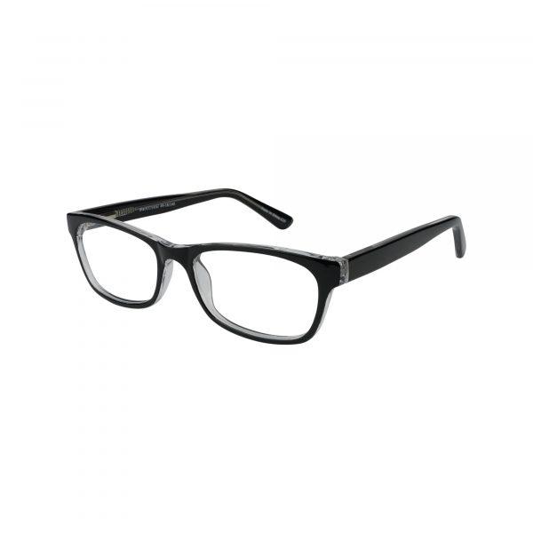 CN B CN Black 72 - Eyeglasses - Left