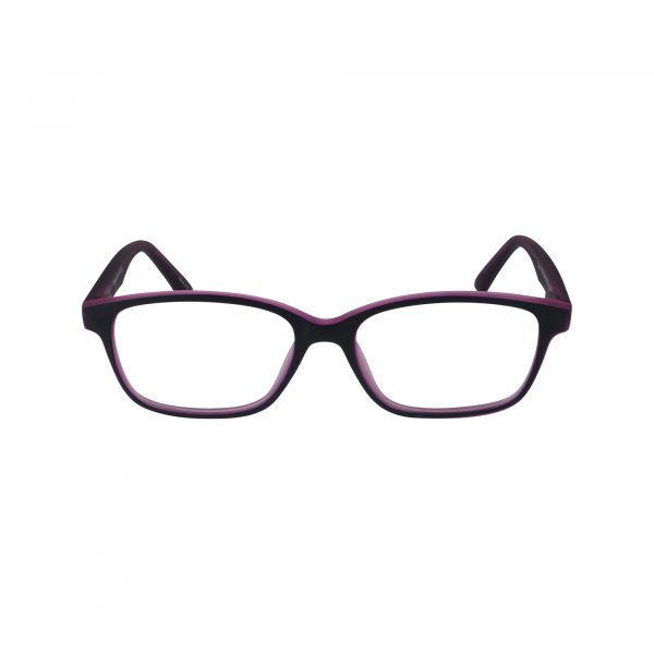CN B CN Purple 79 - Eyeglasses - Front