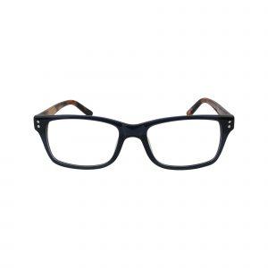 Cantera Gunmetal Foul - Eyeglasses - Front