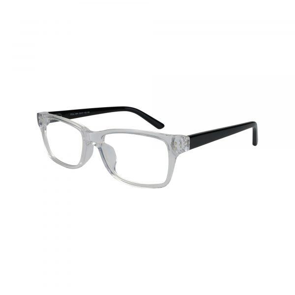 Cantera Crystal Foul - Eyeglasses - Left