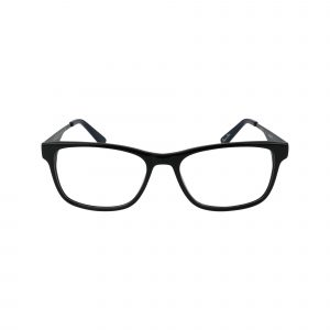 Cantera Black Pregame - Eyeglasses - Front