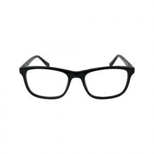 Harley Davidson Black 135 - Eyeglasses - Front