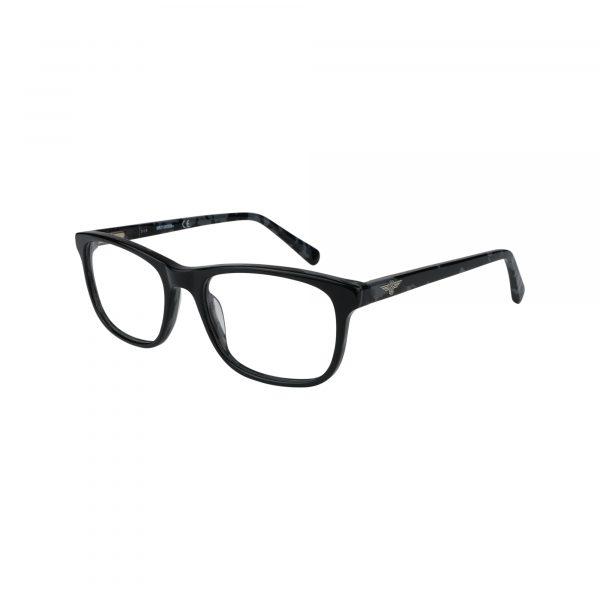 Harley Davidson Black 135 - Eyeglasses - Left