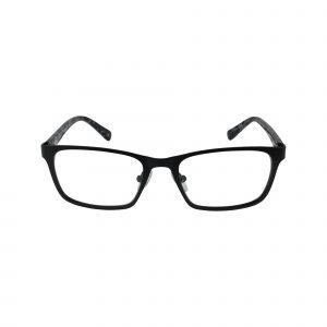 Harley Davidson Black 136 - Eyeglasses - Front