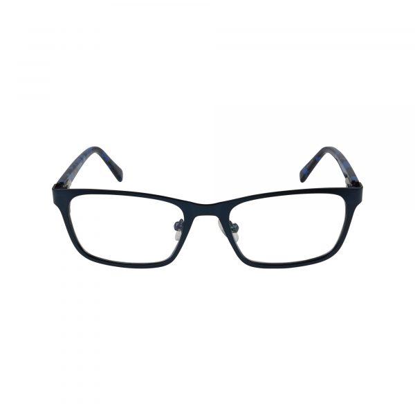 Harley Davidson Blue 136 - Eyeglasses - Front