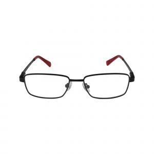 Harley Davidson Black 134 - Eyeglasses - Front