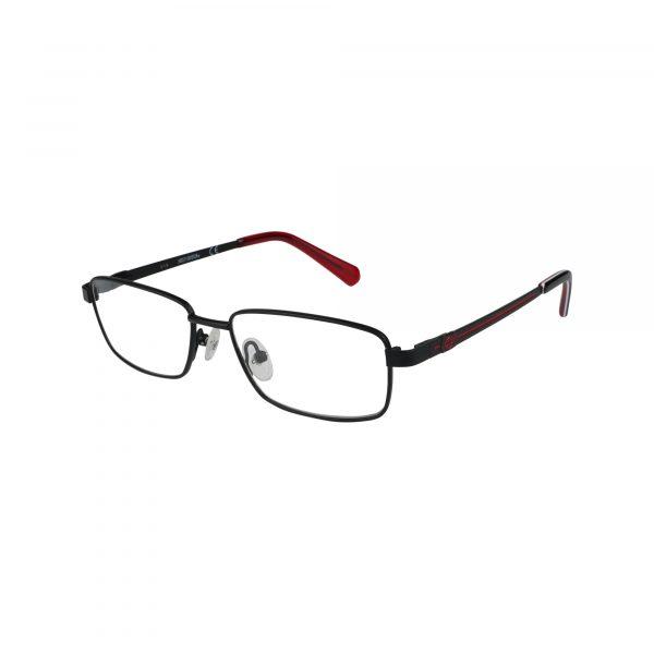 Harley Davidson Black 134 - Eyeglasses - Left