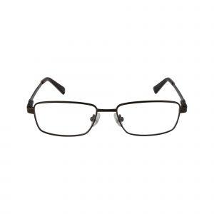 Harley Davidson Brown 134 - Eyeglasses - Front