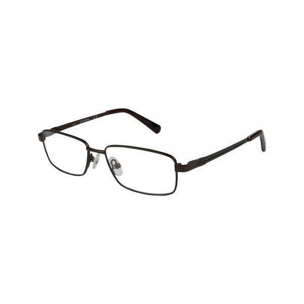 Harley Davidson Brown 134 - Eyeglasses - Left