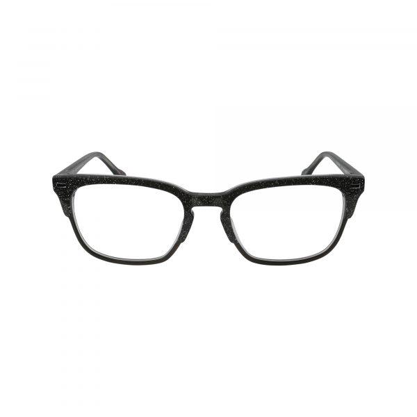 Hot Kiss Black HK70 - Eyeglasses - Front