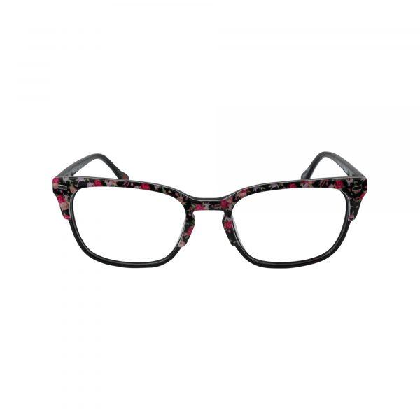 Hot Kiss Pink HK70 - Eyeglasses - Front