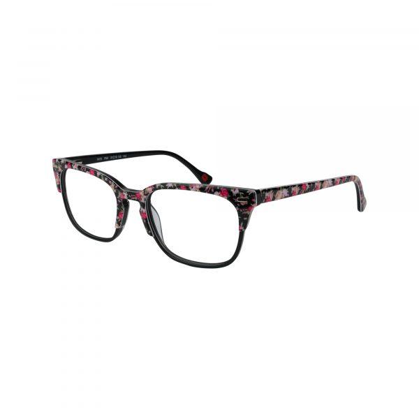 Hot Kiss Pink HK70 - Eyeglasses - Left